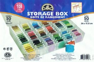 6118 - DMC Storage Box